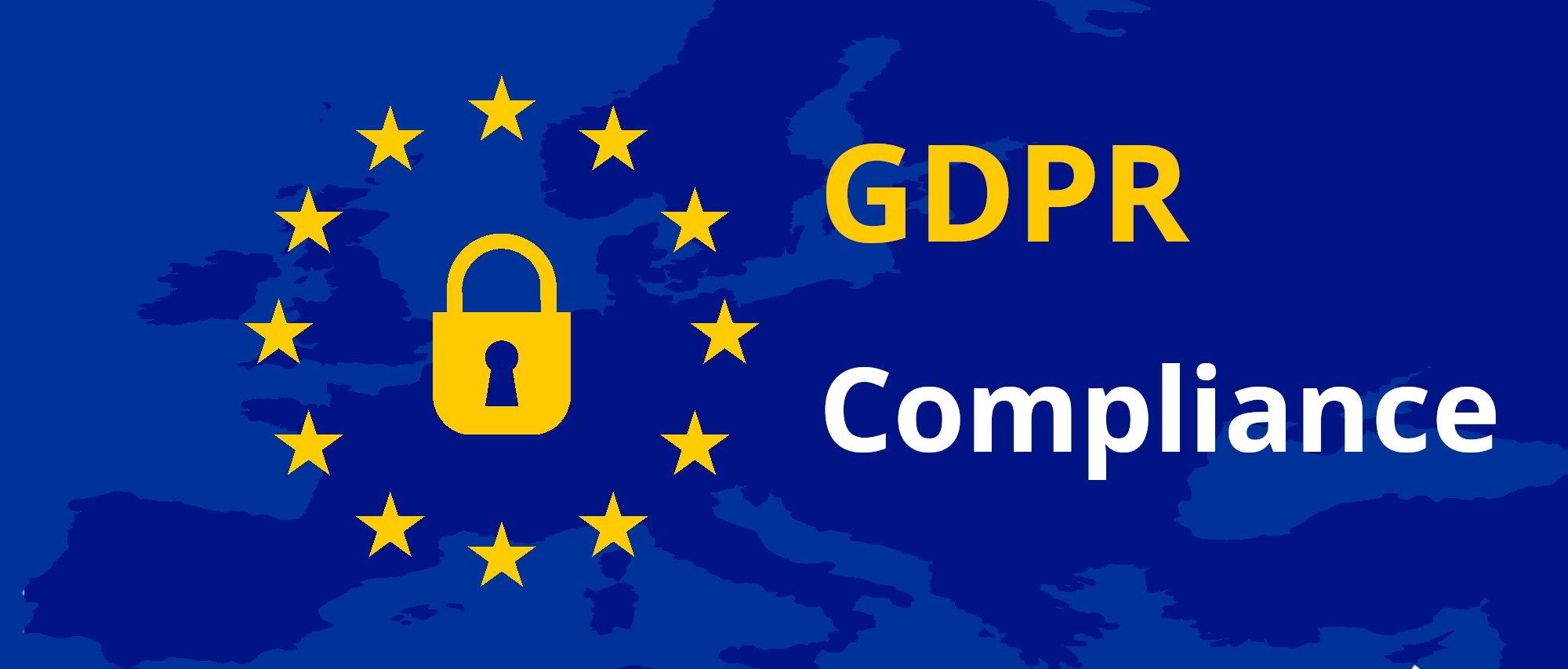 , GDPR – Privacy Policy, Tenute srl